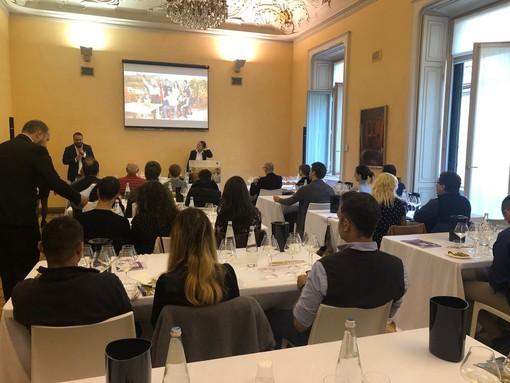 L'Asti DOCG affascina Milano. Ecco tutti i dettagli dell'evento