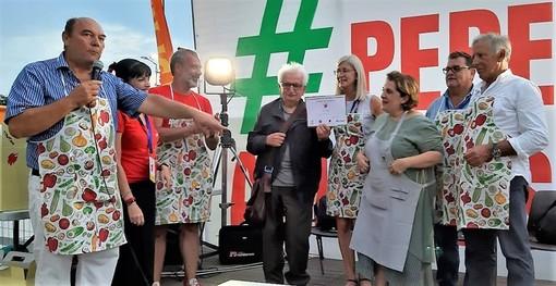 Carmagnola: grandissimo successo per la finale del contest dedicato al Peperone