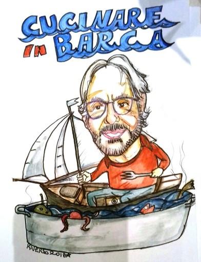 Cucinare in barca: consigli, trucchi e ricette per cucinare in mare aperto. Tutti i giovedì in esclusiva per i lettori del gruppo Morenews