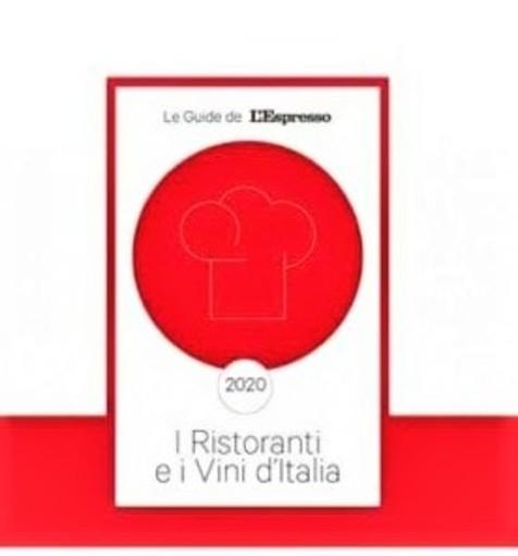 """Presentata a Firenze la nuova edizione de """"I Ristoranti dell'Espresso"""": tante conferme e alcune interessanti novità per la Liguria"""