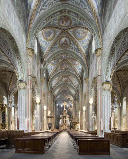 """Alla scoperta dei più bei luoghi sacri del cuneese: torna """"Itinerari del Sacro"""", un viaggio nella storia e nell'arte"""