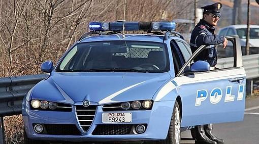 Autotrasportatore sorpreso con 40 grammi di cocaina: arrestato