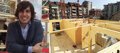 Case in legno: una tecnologia sostenibile che guarda al futuro, parola di Proklima.House (VIDEO)