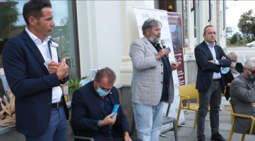 Cuneo si prepara per... Aspettando il Marrone 2021 (VIDEO)