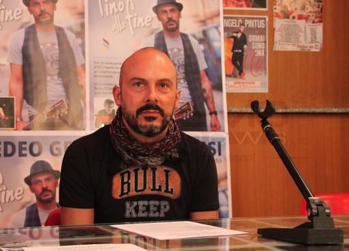 Domani sera tutti con Amedeo Grisi al Teatro Ariston di Sanremo per sostenere la ricerca contro la Sla