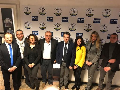 Agenda Elettorale, Lega Liguria: gli appuntamenti