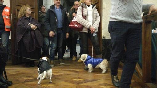 Savona, ordinanza antideiezioni canine: il MoVimento 5 Stelle ricorre al Tar