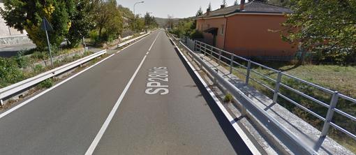 Cosseria: iniziano i lavori per la realizzazione del primo attraversamento pedonale rialzato