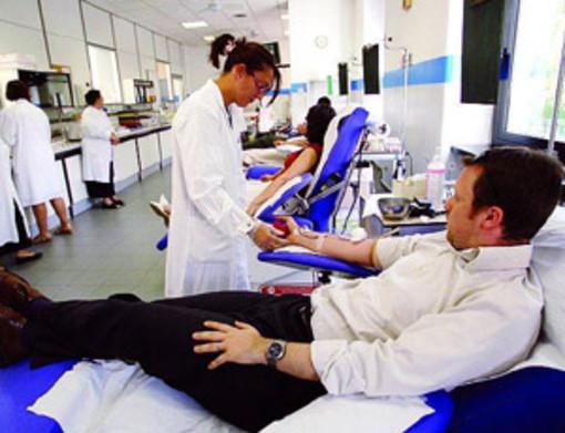 """Regione. Rossetti: """"Emergenza sangue, chi può vada a donare"""""""
