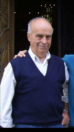 Giusvalla, fissati per mercoledi i funerali di Ernesto Baccino