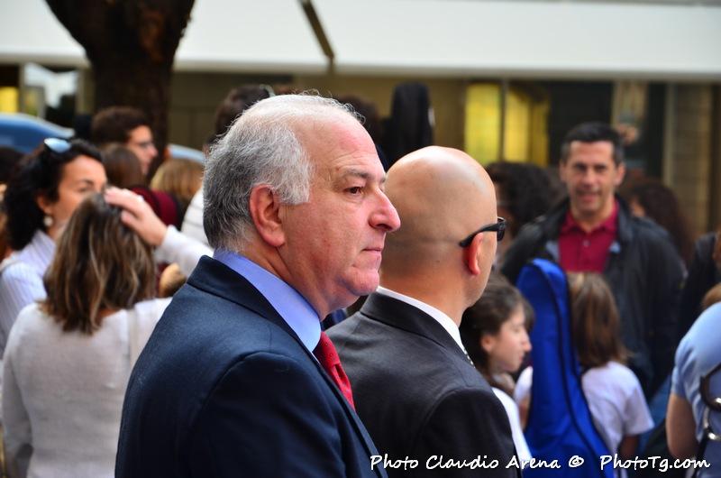Savona: i 160 anni della Polizia di Stato - Savonanews.it