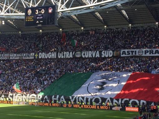 Juventus campione d'Italia, festeggiamenti e commenti (Guarda le FOTO e i VIDEO)