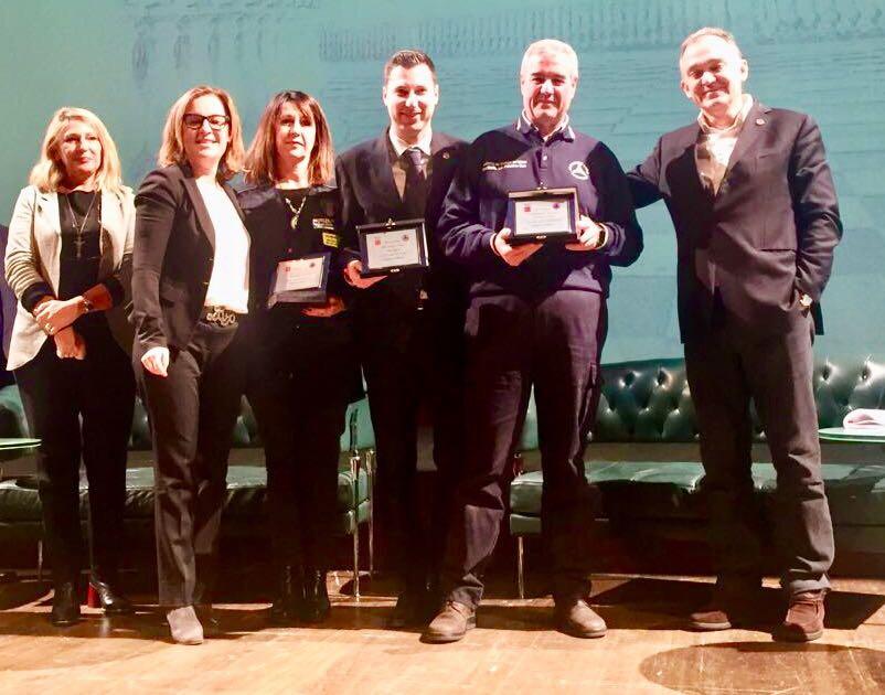 Regione: Liguria premiata dalla Regione Toscana per l'intervento nell'alluvione di Livorno