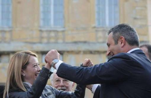 Savona: domenica Iacobucci incontra gli elettori