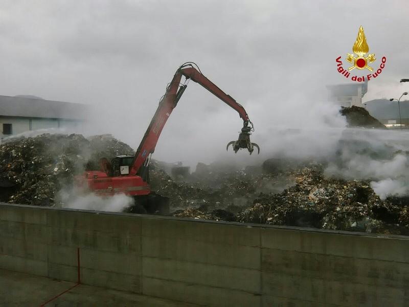 Cairo, chiusura del centro di raccolta per i rifiuti e ingombranti ne giorni 16, 18 e 20 gennaio