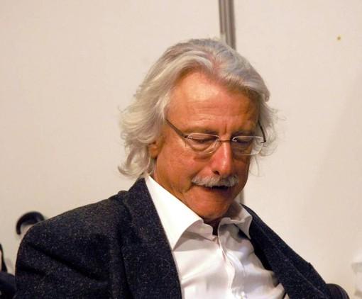 Domani, il papà di Ken Parker Ivo Milazzo al teatro dell'Opera del Casinò di Sanremo