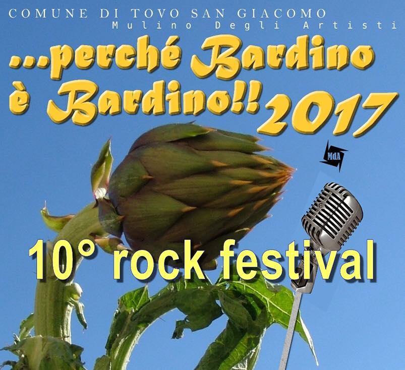 """Tovo San Giacomo: dieci anni di festival musicale """"Perché Bardino è Bardino"""""""