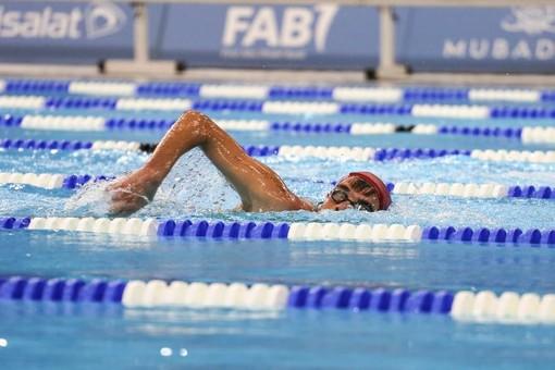 Tre medaglie ai Giochi Mondiali Special Olympics: il Comune di Albissola Marina festeggia Marco Basso