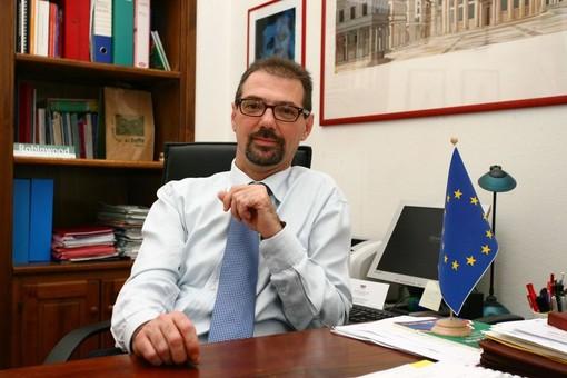 """Ex Acna di Cengio, interrogazione del consigliere regionale Righello (Pd): """"La proprietà sta dismettendo la presenza di personale?"""""""
