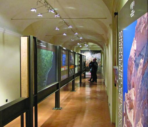 Il Museo Archeologico del Finale al Salone dell'Agroalimentare Ligure
