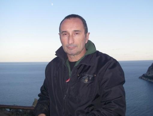 """Roberto Nicolick, a Savona """"Il comitato di """"ricevimento"""""""