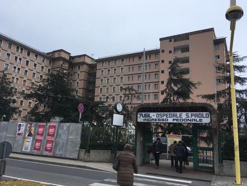 Savona: accusa un malore in bici e sviene in via Nizza