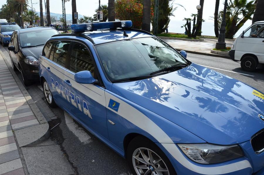 Cambio al vertice della polizia stradale della Liguria: una donna al comando