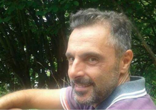 Un'altra notte senza Luca Catania, il carabiniere scomparso da venerdì mattina