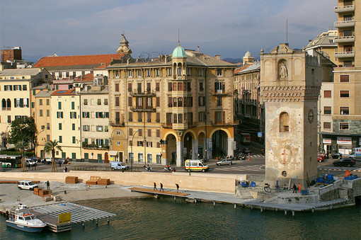 Savona, la biblioteca e la sede di Storia Patria riapriranno al pubblico martedì 10 marzo
