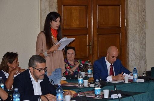 """Calcio, Savona. La consigliera Simona Saccone chiede chiarezza: """"Si accertino le motivazioni del fallimento, è un dovere nei confronti dei tifosi"""""""