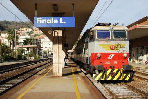 """Finale, Rfi lancia una nuova scadenza per il restyling della stazione: """"Lavori completati entro il 2022"""""""