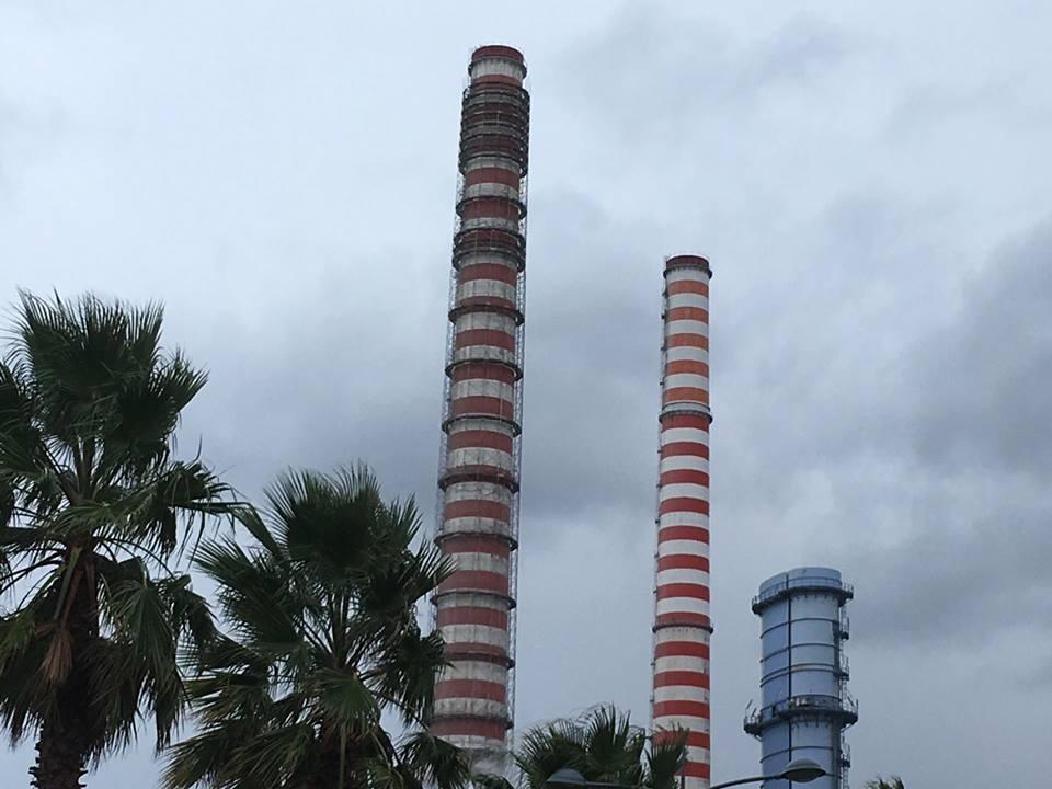 Il ministro Galletti firma il decreto che pone la fine dell'era carbone a Vado
