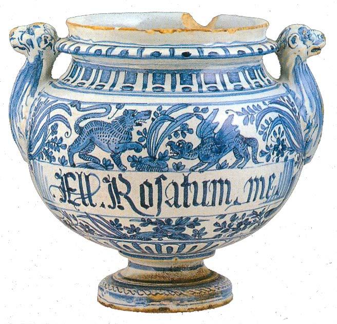 Il Borghetto Della Ceramica Roma.Savona Xliv Convegno Internazionale Della Ceramica La Ceramica Post Medievale Nel Mediterraneo Savonanews It