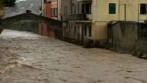 Protezione civile: Regione Liguria pronta a inviare uomini e mezzi a Livorno