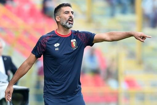 """Calcio. Ritorno al futuro per Alberto Corradi: """"Pronto a tornare sui campi dilettantistici"""""""