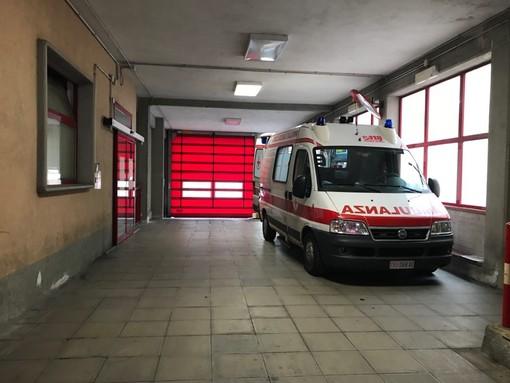 Scontro auto-moto a Vado: un codice giallo all'ospedale San Paolo