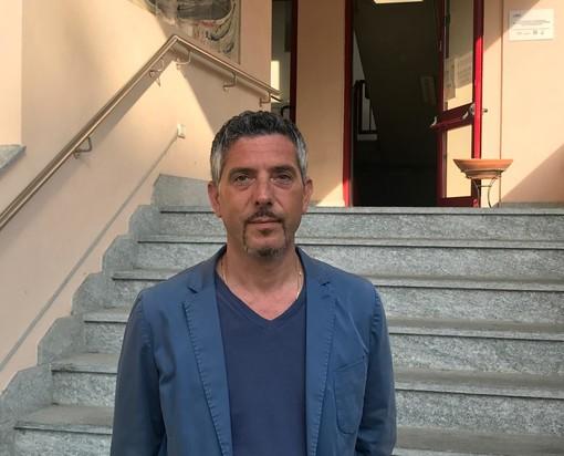 """Andrea Melis (M5S) invita i liguri al voto: """"Progettiamo con Ferruccio Sansa la Liguria dei prossimi 20 anni"""" (VIDEO)"""