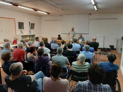 Celle, sabato 30 novembre verrà inaugurata la nuova sede Anpi intitolata ai fratelli Figuccio