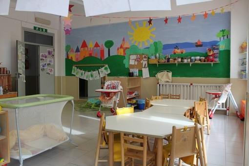 La Regione approva la programmazione delle risorse nazionali (4,8 mln) per i nidi e le scuole dell'infanzia