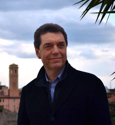 """L'onorevole Vazio ricorda Danilo Sandigliano: """"Se ne è andato un altro pezzo di storia di Albenga"""""""