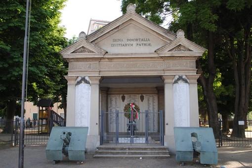 Cairo commemora le vittime delle Foibe