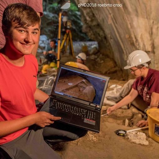 Trovato un esemplare neonato di Homo Sapiens sulla Roa Marenca