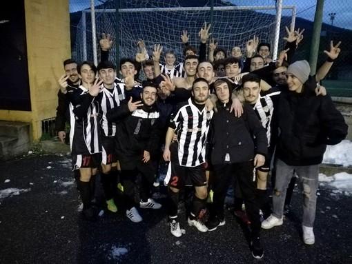 Lutto per l'Albenga Calcio: il giovane Davide Molinari muore in un incidente stradale
