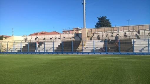 """Albenga, l'utilizzo del Riva accende lo scontro tra le società sportive. Neri (Pontelungo Calcio): """"Anche noi vogliamo allenarci sul sintetico"""""""