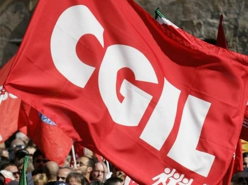 "Area di crisi industriale complessa, CGIL: ""Ci vuole un sano 'marketing' territoriale"""