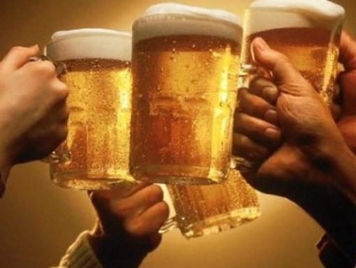 Ancora vivo il ricordo del successo di Sagralea... Ed ecco che arriva il Salea Beer Fest
