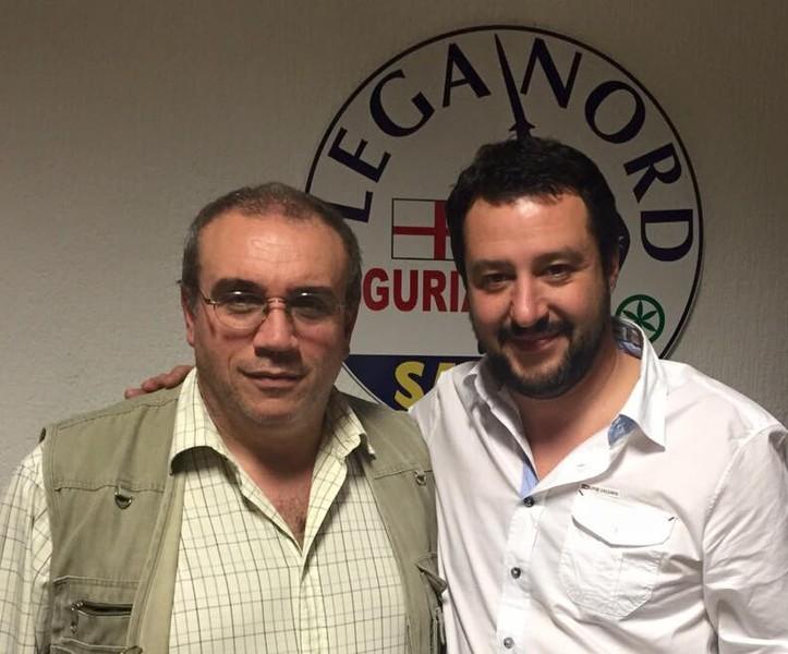 """Morto l'ex presidente della Regione Mori, Bruzzone (Lega): """"La Liguria perde una figura importante della sua storia"""""""