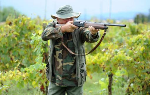 """Enpa: """"La Regione ha la categoria dei superprotetti, i cacciatori e i pescatori"""""""