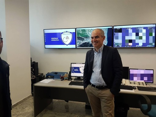 """Casa dell'Adso occupata abusivamente ad Albenga, Cangiano: """"Ci stiamo occupando della questione in modo tempestivo, con rigore, ma secondo legge"""""""