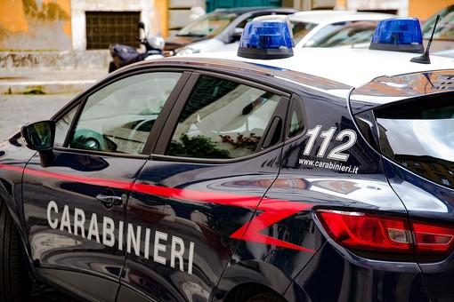 Pluripregiudicato astigiano arrestato per svariati colpi nel ponente Ligure